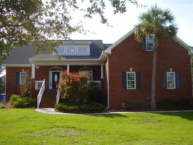 308 Wild Iris Road, Wilmington, NC 28412 (MLS #100206018) :: CENTURY 21 Sweyer & Associates