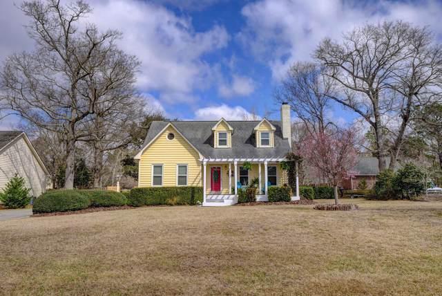 120 Rich Inlet Drive, Wilmington, NC 28411 (MLS #100206023) :: Lynda Haraway Group Real Estate