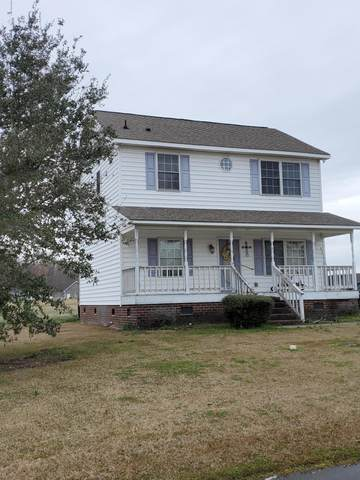 105 Mulberry Drive, Washington, NC 27889 (MLS #100206028) :: Donna & Team New Bern