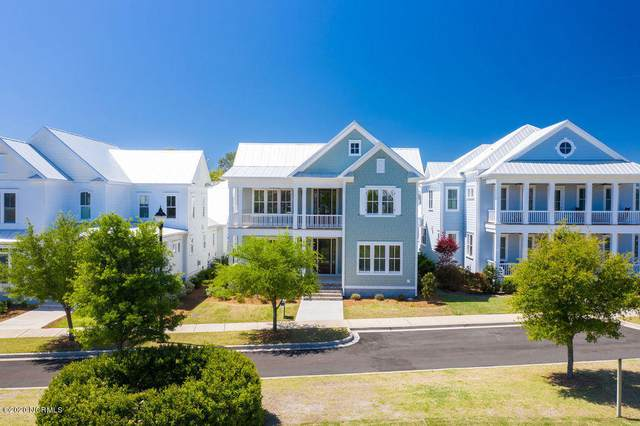904 Striking Island Drive, Wilmington, NC 28403 (MLS #100206029) :: Thirty 4 North Properties Group