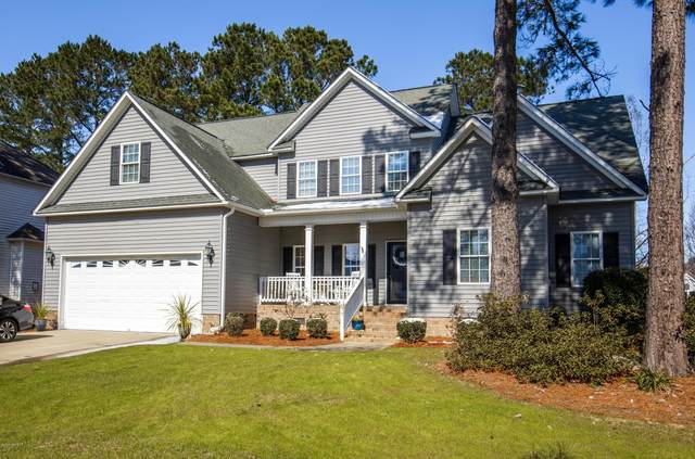 677 Tabard Road, Winterville, NC 28590 (MLS #100206037) :: Lynda Haraway Group Real Estate