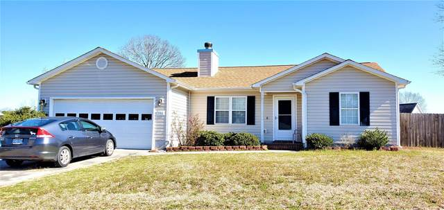 146 Wheaton Drive, Richlands, NC 28574 (MLS #100206048) :: Coldwell Banker Sea Coast Advantage