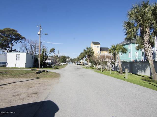 905 Basin Road, Carolina Beach, NC 28428 (MLS #100206049) :: CENTURY 21 Sweyer & Associates