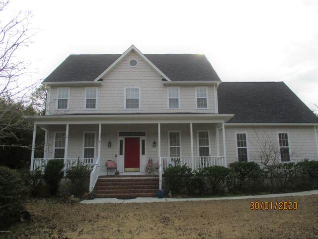 7112 Orchard Trace, Wilmington, NC 28409 (MLS #100206051) :: CENTURY 21 Sweyer & Associates