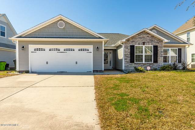 2908 Judge Manly Drive, New Bern, NC 28562 (MLS #100206064) :: Lynda Haraway Group Real Estate