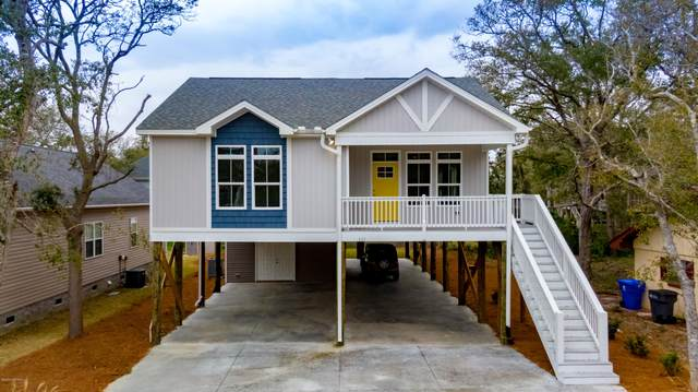 111 NE 47th Street, Oak Island, NC 28465 (MLS #100206078) :: Lynda Haraway Group Real Estate