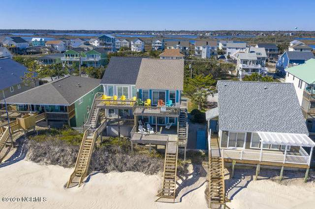 706 S Shore Drive A, Surf City, NC 28445 (MLS #100206080) :: The Chris Luther Team