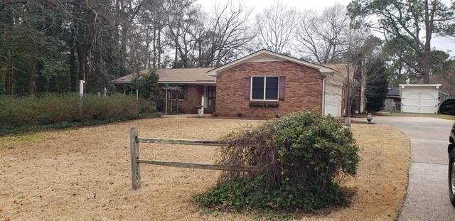 400 Lee Street, Greenville, NC 27858 (MLS #100206083) :: Berkshire Hathaway HomeServices Prime Properties