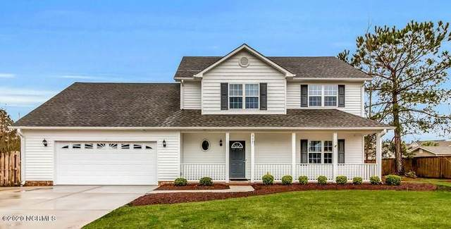 117 Cormorant Drive, Swansboro, NC 28584 (MLS #100206088) :: RE/MAX Elite Realty Group