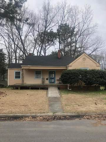 100 Park Drive, Greenville, NC 27858 (MLS #100206093) :: Berkshire Hathaway HomeServices Prime Properties