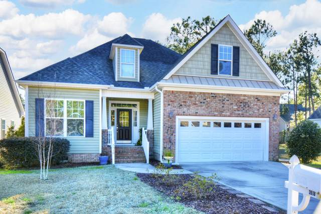 3918 Meeting Place Lane, Southport, NC 28461 (MLS #100206098) :: Lynda Haraway Group Real Estate
