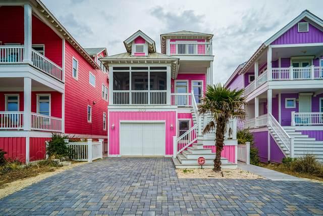 209 Sea Dreams Drive, Atlantic Beach, NC 28512 (MLS #100206099) :: Vance Young and Associates