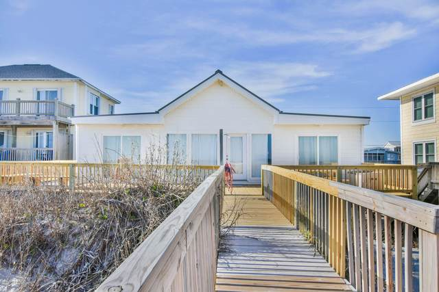 1305 Ocean Boulevard, Topsail Beach, NC 28445 (MLS #100206105) :: Lynda Haraway Group Real Estate