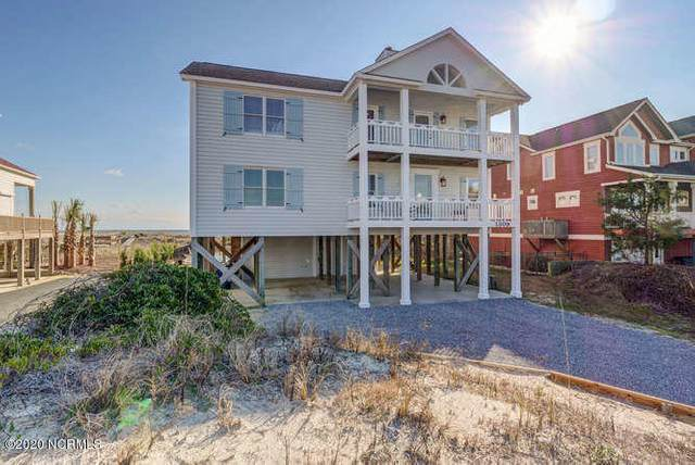 1309 Ocean Boulevard W, Holden Beach, NC 28462 (MLS #100206110) :: Thirty 4 North Properties Group