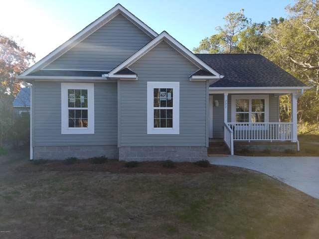 1170 President Road, Southport, NC 28461 (MLS #100206111) :: Lynda Haraway Group Real Estate