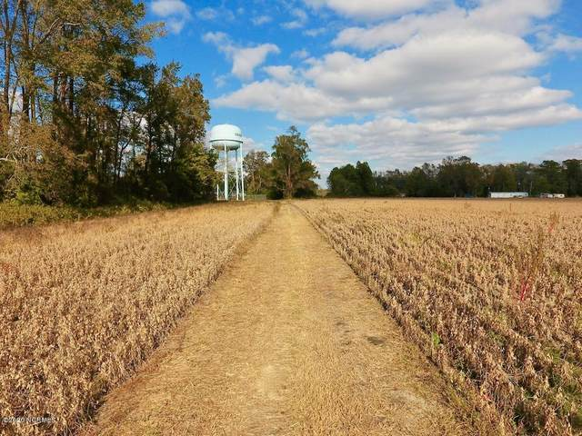 8865 Nc Highway 55, Dover, NC 28526 (MLS #100206112) :: Vance Young and Associates