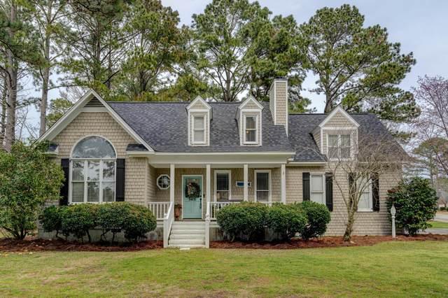 5405 Whaler Way, Wilmington, NC 28409 (MLS #100206114) :: The Tingen Team- Berkshire Hathaway HomeServices Prime Properties