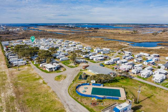 83 Pelican Street, North Topsail Beach, NC 28460 (MLS #100206131) :: The Keith Beatty Team