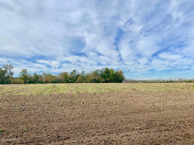 2050 Biddle Road, Dover, NC 28526 (MLS #100206133) :: Vance Young and Associates