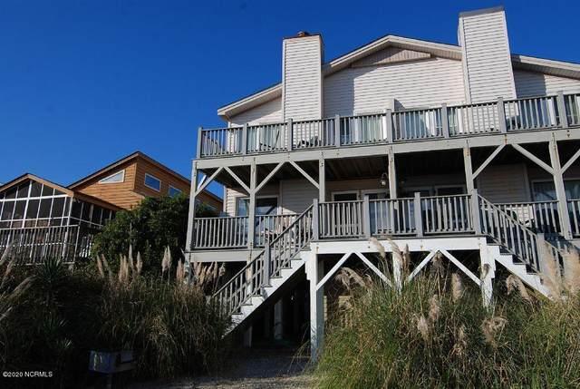 1312 E Main Street B, Sunset Beach, NC 28468 (MLS #100206134) :: Courtney Carter Homes