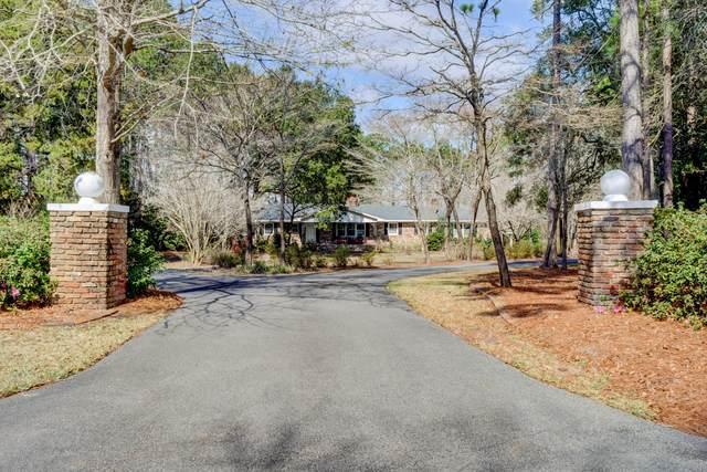 25 Bedford Forest Drive, Wilmington, NC 28412 (MLS #100206135) :: CENTURY 21 Sweyer & Associates