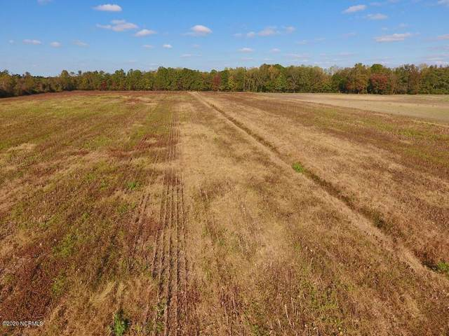 00 Dover Fort Barnwell Road, Dover, NC 28526 (MLS #100206138) :: Vance Young and Associates