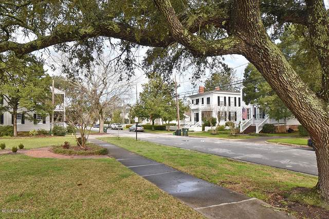 308 Ann Street, Beaufort, NC 28516 (MLS #100206147) :: Barefoot-Chandler & Associates LLC