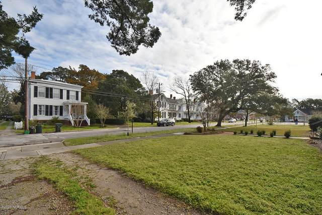 310 Ann Street, Beaufort, NC 28516 (MLS #100206148) :: Barefoot-Chandler & Associates LLC