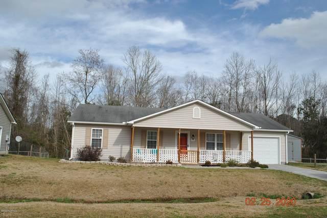 102 Ellen Court, Jacksonville, NC 28540 (MLS #100206169) :: Berkshire Hathaway HomeServices Prime Properties