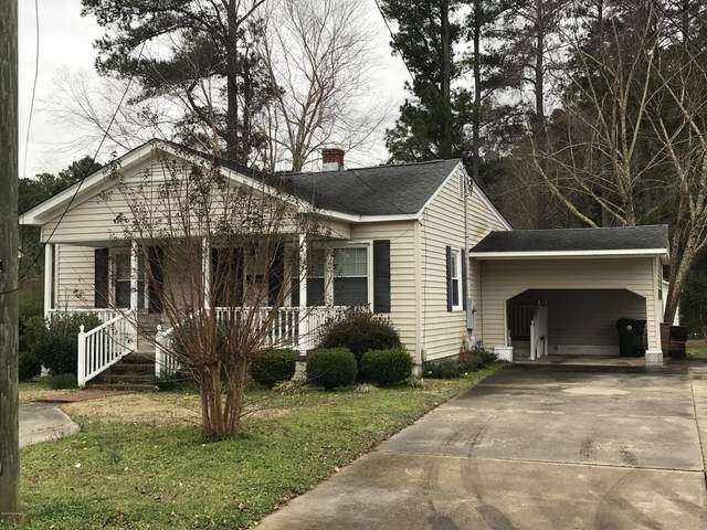 4123 E Pine Street, Farmville, NC 27828 (MLS #100206170) :: Berkshire Hathaway HomeServices Prime Properties