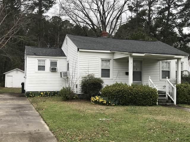 4129 E Pine Street, Farmville, NC 27828 (MLS #100206171) :: Berkshire Hathaway HomeServices Prime Properties