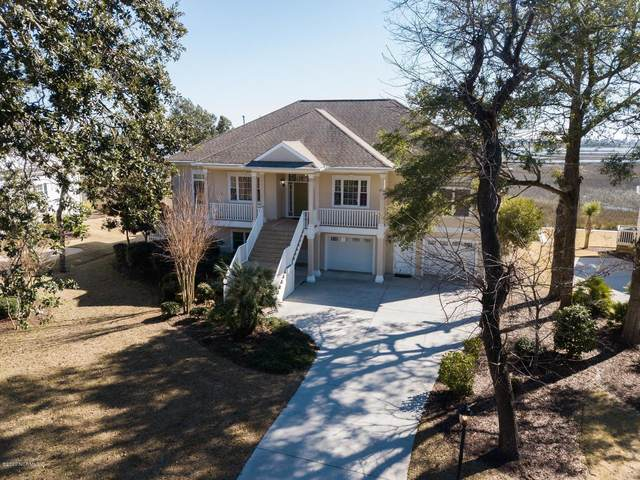 3327 Channelside Drive SW, Supply, NC 28462 (MLS #100206172) :: Berkshire Hathaway HomeServices Prime Properties