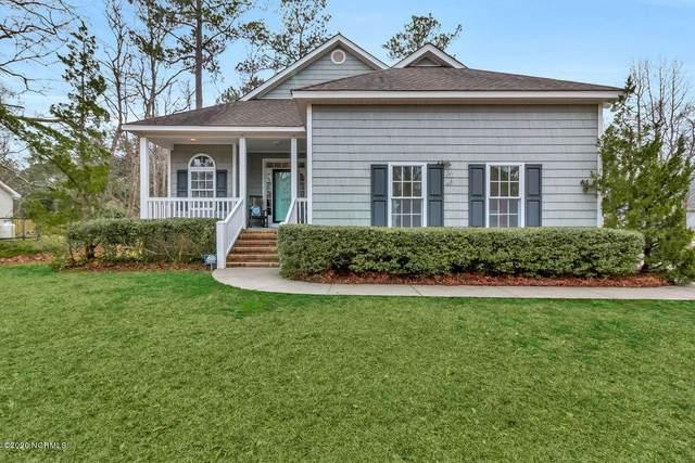 9855 Red Fox Run SE, Winnabow, NC 28479 (MLS #100206177) :: Lynda Haraway Group Real Estate