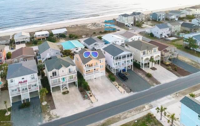 368 E Second Street, Ocean Isle Beach, NC 28469 (MLS #100206183) :: Lynda Haraway Group Real Estate