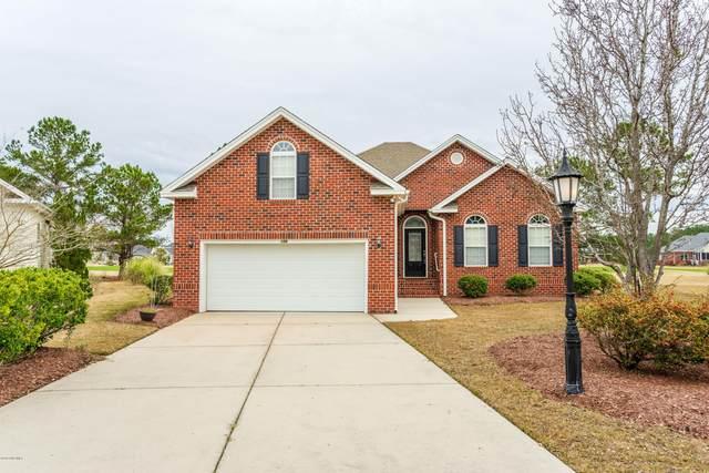 106 Ravennaside Drive NW, Calabash, NC 28467 (MLS #100206186) :: Carolina Elite Properties LHR