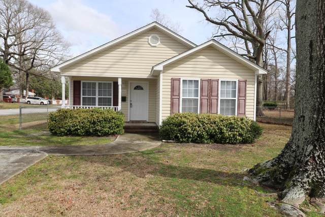 201 Red Oak Street, Jacksonville, NC 28540 (MLS #100206189) :: RE/MAX Essential