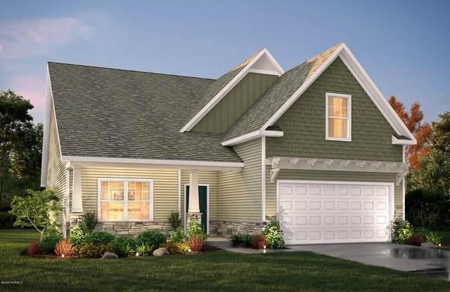 532 Meadowbrook Lane NW #134, Calabash, NC 28467 (MLS #100206194) :: Carolina Elite Properties LHR