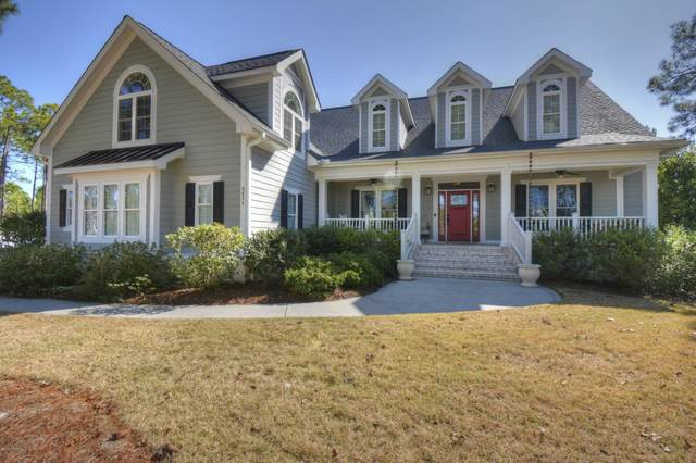 3871 Fairhaven Drive, Southport, NC 28461 (MLS #100206196) :: Lynda Haraway Group Real Estate