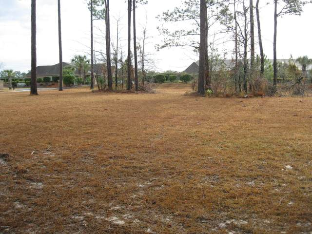 1255 Mandevilla Drive SE, Bolivia, NC 28422 (MLS #100206199) :: Lynda Haraway Group Real Estate
