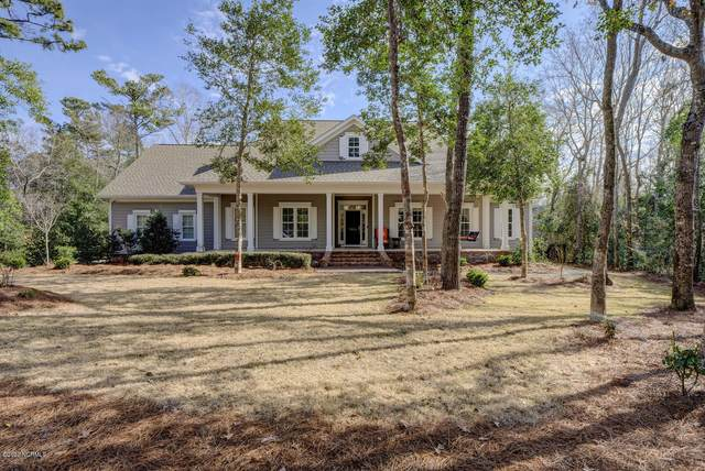 7920 Banyan Trail, Wilmington, NC 28411 (MLS #100206223) :: Lynda Haraway Group Real Estate