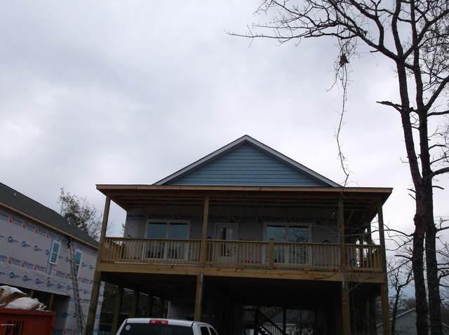 110 NE 11th Street, Oak Island, NC 28465 (MLS #100206229) :: CENTURY 21 Sweyer & Associates