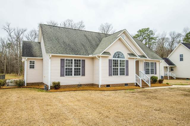 235 Magnolia Drive, Winterville, NC 28590 (MLS #100206231) :: Lynda Haraway Group Real Estate