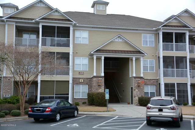 260 Woodlands Way #20, Calabash, NC 28467 (MLS #100206234) :: Welcome Home Realty