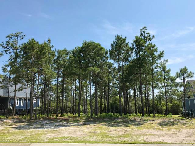 2855 Pine Forest Drive, Southport, NC 28461 (MLS #100206235) :: Lynda Haraway Group Real Estate