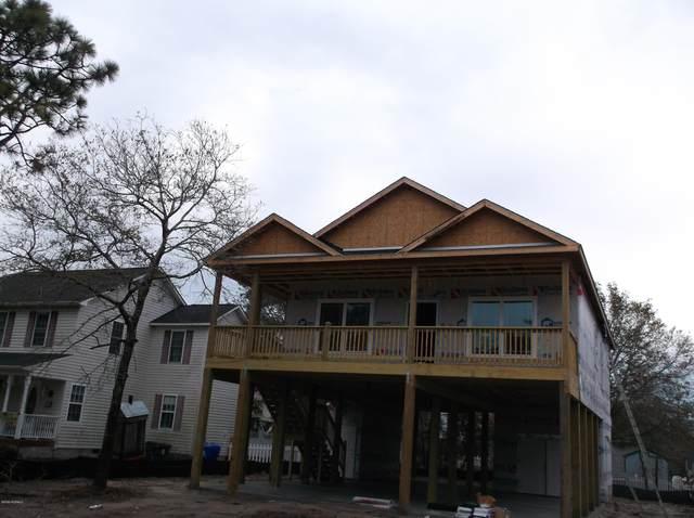 112 NE 11th Street, Oak Island, NC 28465 (MLS #100206237) :: CENTURY 21 Sweyer & Associates