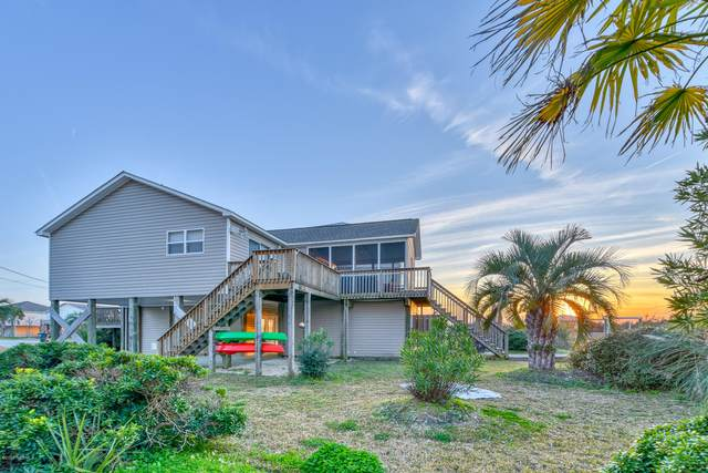 6122 6th Street, Surf City, NC 28445 (MLS #100206241) :: Barefoot-Chandler & Associates LLC