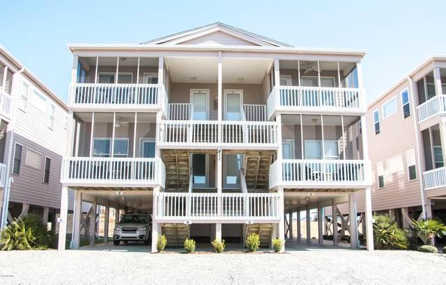 411 27th Street B, Sunset Beach, NC 28468 (MLS #100206257) :: Lynda Haraway Group Real Estate