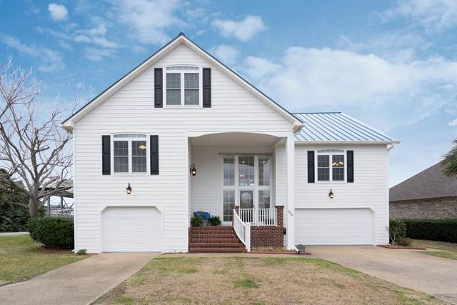 829 Radnor Road, Wilmington, NC 28409 (MLS #100206265) :: CENTURY 21 Sweyer & Associates