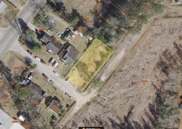 100 Woodrow Street, Tabor City, NC 28463 (MLS #100206267) :: SC Beach Real Estate
