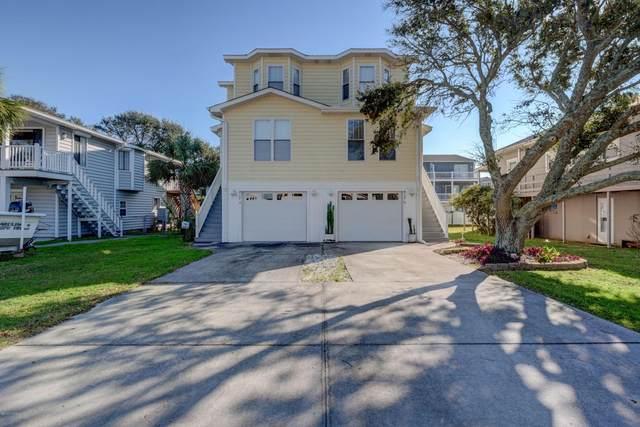 417 S 3rd Avenue B, Kure Beach, NC 28449 (MLS #100206270) :: Lynda Haraway Group Real Estate